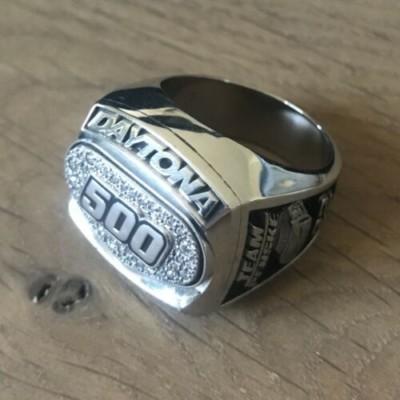2015 Daytona 500 Championship Ring
