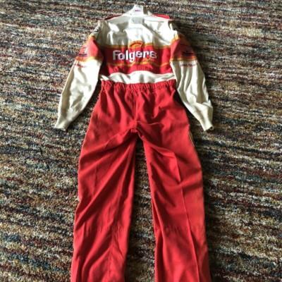 Nascar Drivers suit